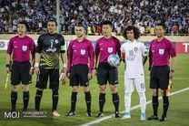 باشگاه العین: دیدار با استقلال یک بازی عادی نیست