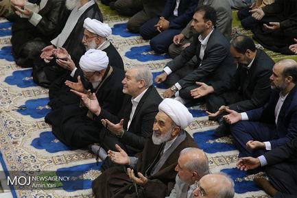 نماز جمعه تهران - ۱۸ آبان