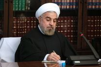 قانون همکاری میان ایران و عراق توسط رئیس جمهور ابلاغ شد