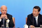 دیدار رئیسجمهور چین با جو بایدن در نشست تغییرات آبوهوایی