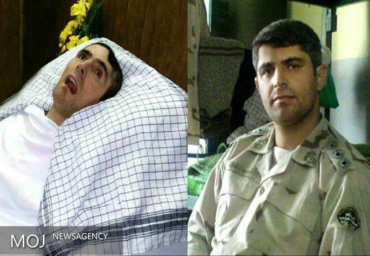 وزیر کشور و فرمانده نیروی انتظامی، شهادت سید نورخدا موسوی را تسلیت گفتند