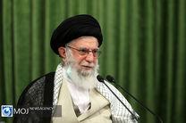 نخست وزیر عراق با رهبر انقلاب اسلامی دیدار می کند