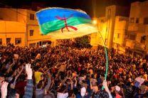ادامه تظاهرات در مغرب در پی بازداشت رهبر جنبش اعتراضی