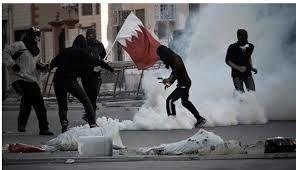 تداوم سیاست سرکوبگری رژیم بحرین