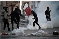 تظاهرات بحرین در سالروز انقلاب به تیراندازی ختم شد