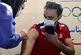 دوز دوم واکسن کووید ۱۹ برای ورزشکاران المپیکی تزریق شد