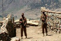 یک فرمانده ارشد ارتش پاکستان در درگیری با نظامیان افغانستان کشته شد