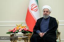 پیام تقدیر رئیسجمهور از خدمات علی ربیعی