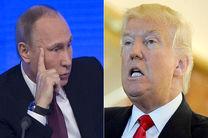 زمان دیدار احتمالی پوتین و ترامپ مشخص شد