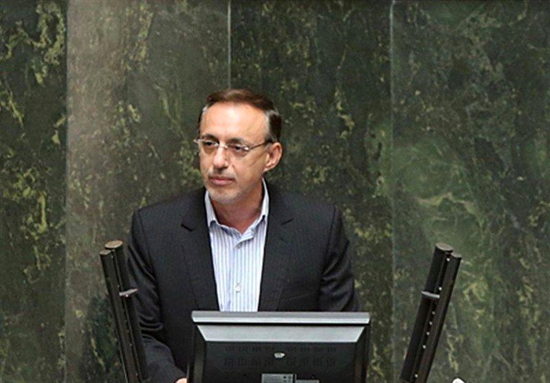 نایب رئیس کمیسیون آموزش کرونا گرفت