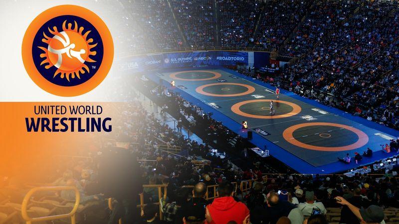 جام جهانی کشتی فرنگی در سال 2018 برگزار نمی شود