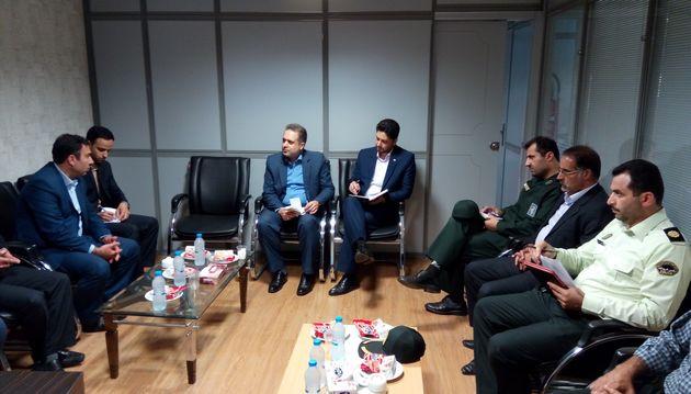 آمادگی کامل فرودگاه گیلان برای اعزام زائران بیت الله الحرام
