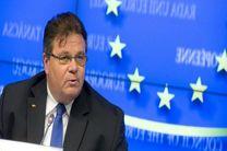 دفاع وزیر امور خارجه لیتوانی از حضور ناتو در مرزهای روسیه