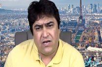 ۵ متهم دیگر در خصوص پرونده روح الله زم در بازداشت هستند