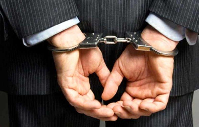 دستگیری یکی از متهمین بزرگ مفاسد اقتصادی
