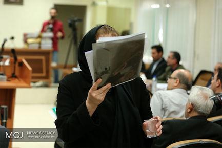 سومین+جلسه+دادگاه+حسین+هدایتی