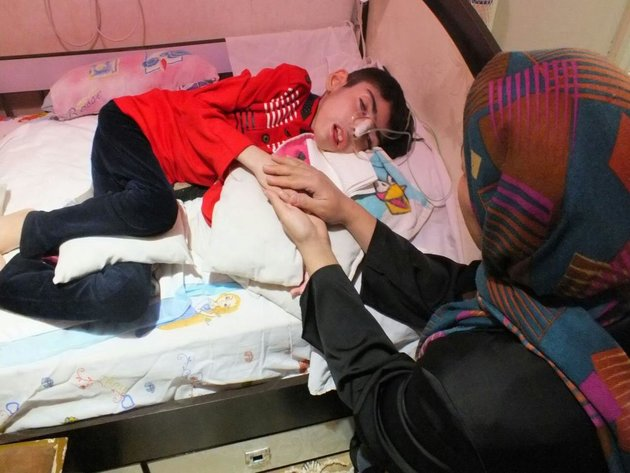 در حال حاضر یک میلیون و 200 هزار بیمار نادر در ایران هستند