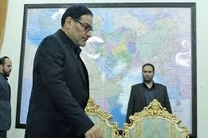 رئیس مجلس سوریه با شمخانی دیدار میکند