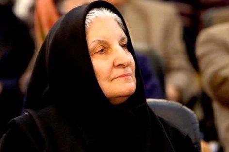 نوشآفرین انصاری بنیانگذاران کتابداری نوین ایران مهمان شوکران می شود
