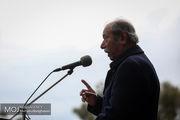 پیام علی نصیریان به وزیر جدید ارشاد