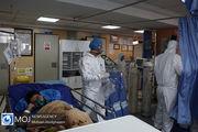 بستری شدن 65 بیمار جدید مبتلا به کرونا در استان اصفهان
