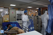 ابتلای345 نفر به بیماری کرونا در استان اصفهان / 18 فوتی