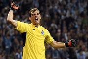 واکنش کاسیاس به خداحافظی بوفون از فوتبال