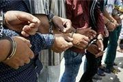 23 خرده فروش مواد مخدر در خمینی شهر دستگیر شدند