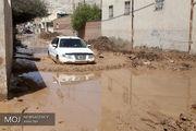 جدیدترین خبر از ورود مجدد آب به شهرستان آققلا