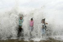 طوفان و سیل در چین بازهم قربانی گرفت