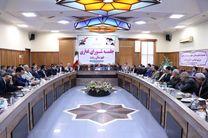 اختصاص 150 میلیارد تومان اعتبار به 698 پروژه عمرانی درشهرستان رشت