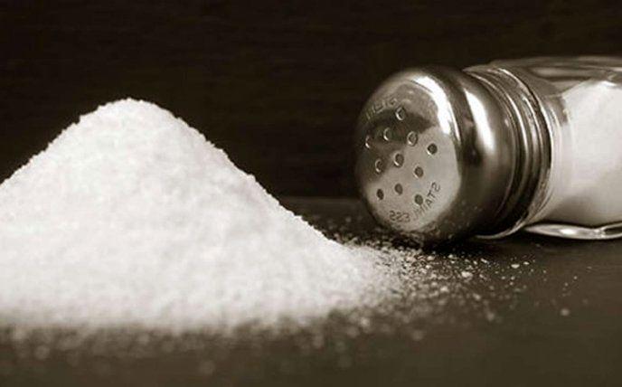 """غیربهداشتی بودن نمک با نام تجاری """"موج دریا"""""""