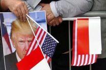 شکست زودهنگام آمریکا در کنفرانس ورشو