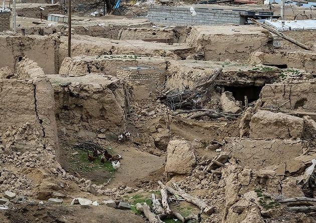 بحران لرزه نگاری درشمال شرق کشور