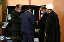 همایش گام دوم انقلاب، مکتب شهید سلیمانی