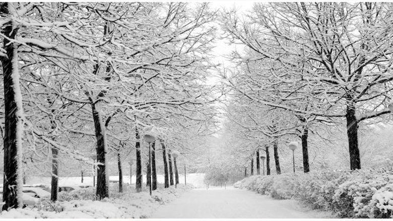 از فردا بعد از ظهر شرایط برای بارش برف و باران مهیاست