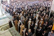 علت عدم دعوت رحیم پور ازغدی به نماز