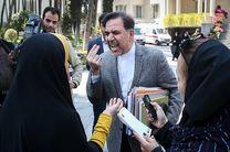 رفتار بد وزیر با خبرنگار در واپسین روزهای دولت یازدهم