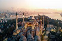 ترکیه محبوب ترین مقصد گردشگری در نوروز ۹۹
