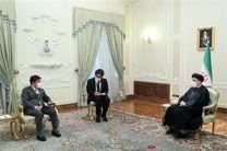 آمریکایی ها باید به افکار عمومی جهان پاسخ دهند/ ایران با اصل مذاکره مشکلی ندارد