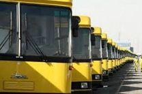 تعیین ۵ پایگاه موقت با ۱۷۰ دستگاه اتوبوس برای خدماترسانی در روز عید فطر