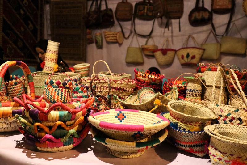 حمایت از صنعتگران صنایع دستی هرمزگان در دوران کرونا