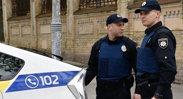 انفجار در اوکراین بدون تلفات