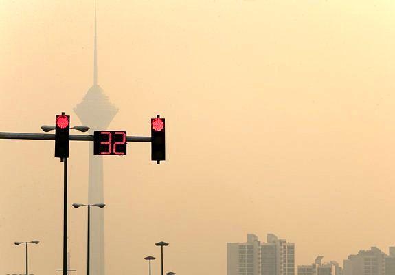 4 عامل اثرگذار بر افزایش و یا کاهش آلودگی هوا