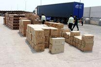 کشف محموله های قاچاق 197 میلیاردی در هرمزگان/ دستگیری 88 متهم