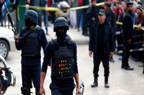 ۴ کشته و زخمی براثر وقوع انفجار در حومه قاهره