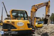 آخرین وضعیت ساخت زیرگذر گیشا اعلام شد