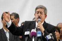 """اگر از فاجعهای به نام """"بهار عربی"""" نجات پیدا نکنیم، اوضاع الجزایر بدتر خواهد شد"""