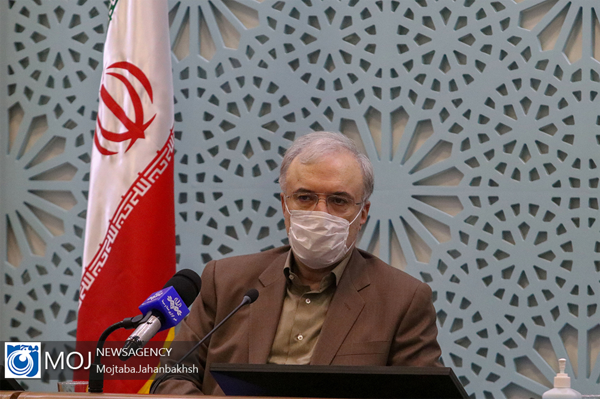 کرونا در ایران مهار و کنترل شده است/ واکسن و سلامت را سیاسی نکنیم