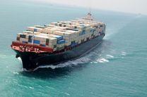رشد و پیشرفت های کشتیرانی و حمل و نقل دریایی عامل تحریم های اخیر